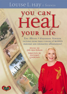 You can heal your life av Louise L. Hay (Ukjent)