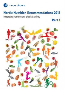 Nordic nutrition recommendations 2012 (Ebok)