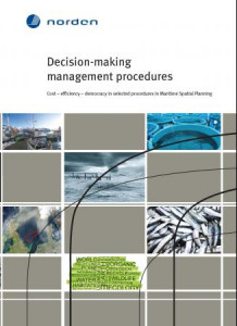 Decision-making management procedures av Odma Johannesen og Hans Lassen (Ebok)